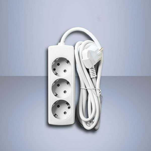 European power strip UHF