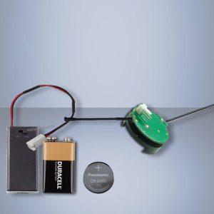 PW93 powerful spying bug listening device UHF transmitter