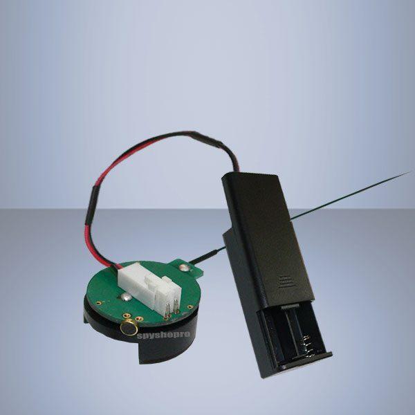 Power VOX 3V nternal microphone