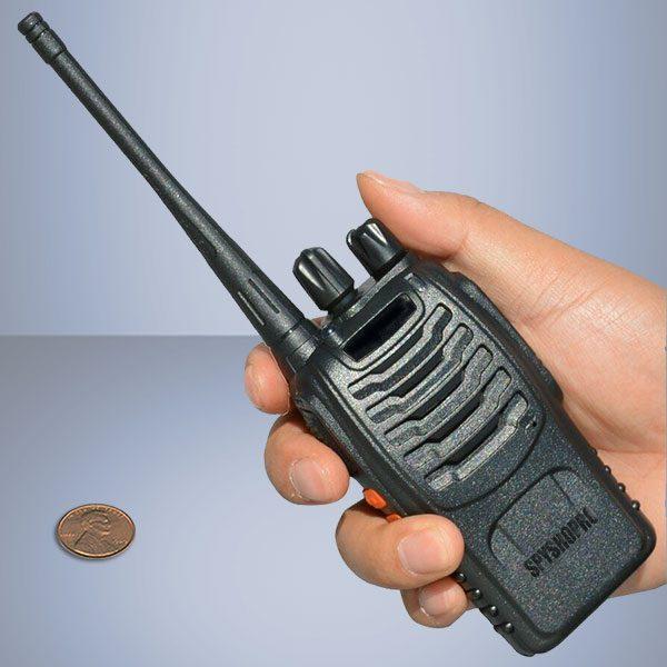 receiver UHF FM
