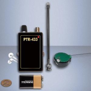 Set bug spy 3 6V