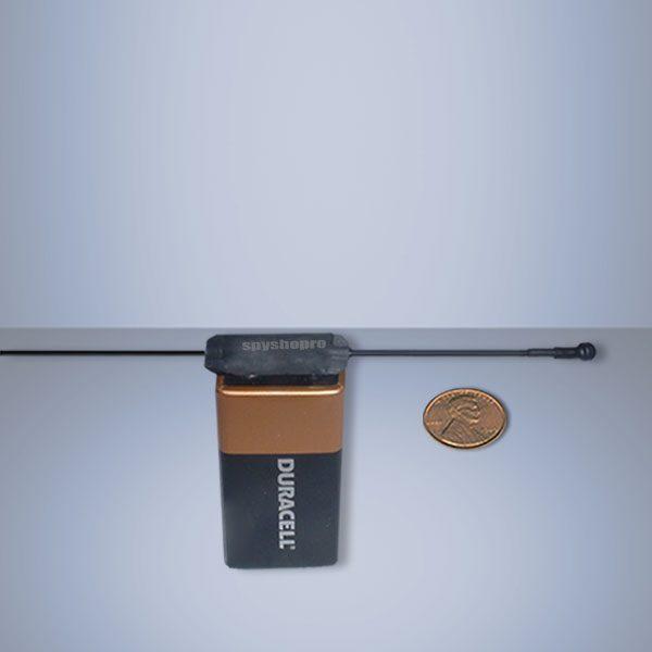 Spy bug external microphone 3